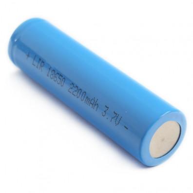 18650 Li-Ion аккумулятор